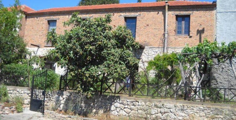 Κωδ: 16930 – Βαμβακόφυτο ΠΩΛΕΙΤΑΙ ανακαινισμένη Μονοκατοικία συνολικής επιφάνειας 208 τ.μ