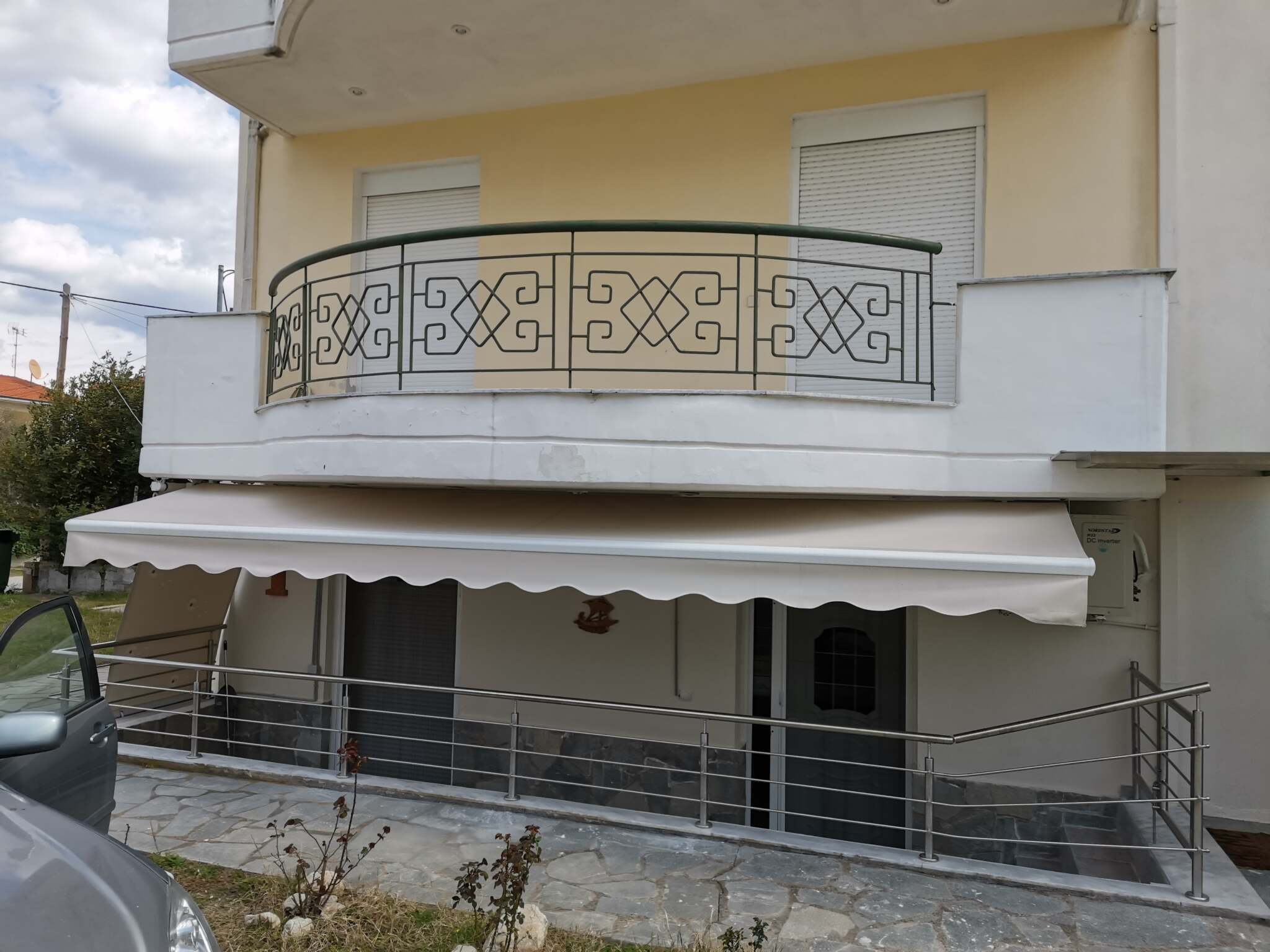 2 Bedroom flat in Asprovalta
