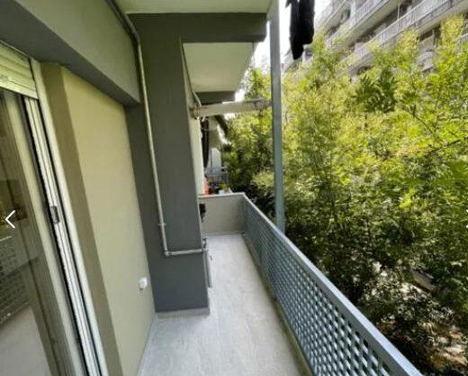 Κωδικός ακινήτου: 10-7486 – Θεσσαλονίκη Δήμος Διοικητήριο ΠΩΛΕΙΤΑΙ ανακαινισμένο διαμέρισμα συνολικής επιφάνειας 94 τ.μ.